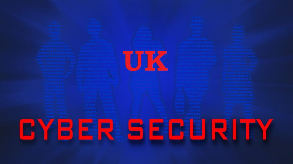 UK Cybersecurity sector