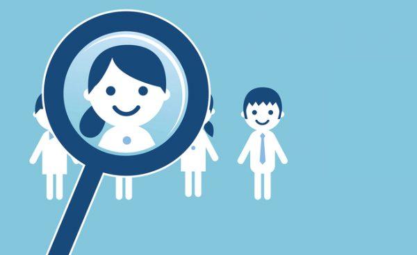 Data Driven Recruitment