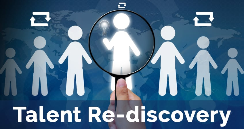 Talent Re-discovery