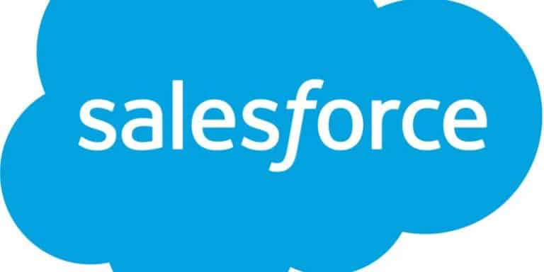 Salesforce Talent Market Place
