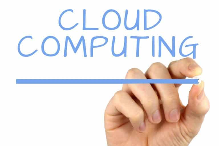 Cloud Computing Talent Intelligence US