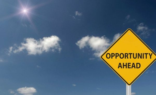 Disruptions in to Opportunities
