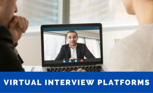Virtual Interview Platforms