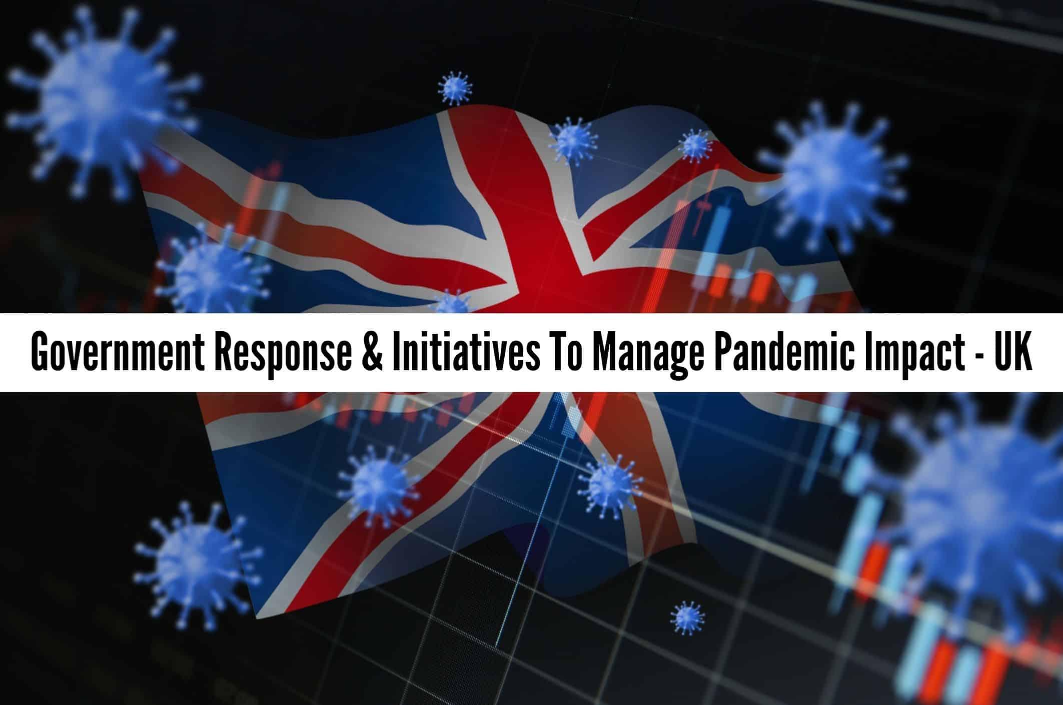 Pandemic Impact in UK