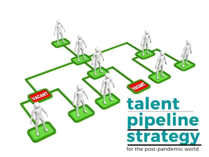talent pipeline strategy