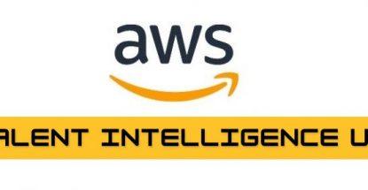 AWS Talent Intelligence UK