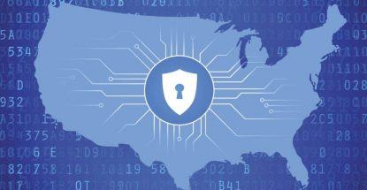 Cybersecurity Talent Intelligence USA