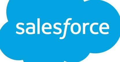 Salesforce Talent Market Place
